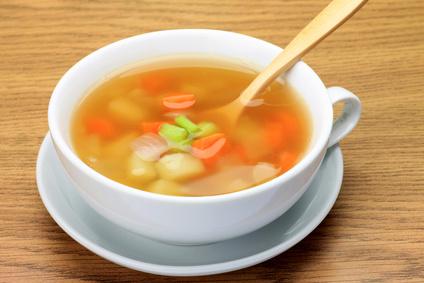 スパイス スープ
